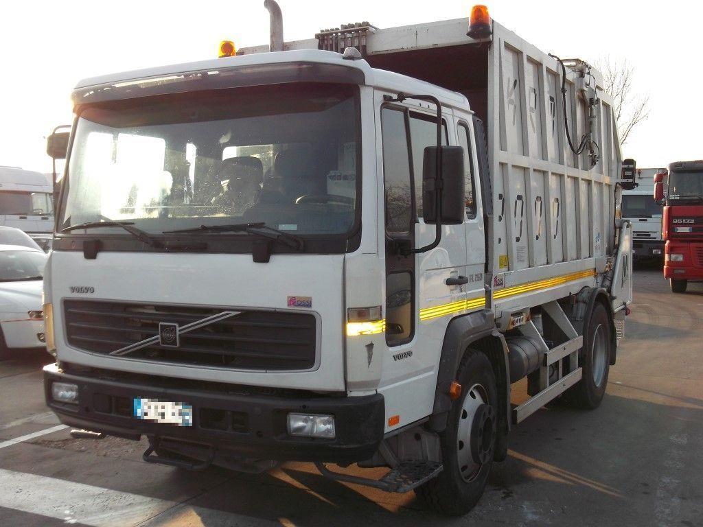 Volvo FL6.250 #Used