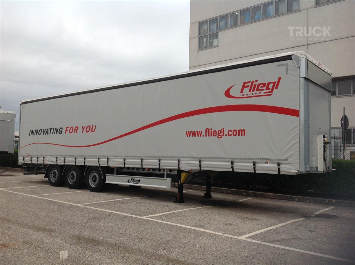 FLIEGL SDS 390 RH 115