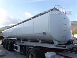 Zorzi Cisterna Carburante Omega  Usato