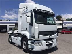 Renault Premium 450  Uzywany