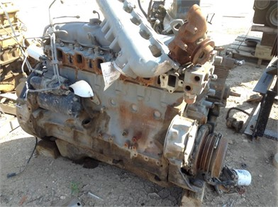 Engine Truck Components For Sale - 8391 Listings