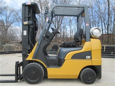 CATERPILLAR Forklifts Lifts Auction Results - 131 Listings