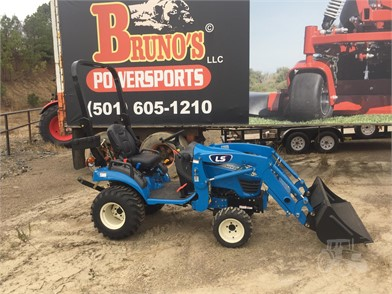 LS Tractors For Sale - 334 Listings | TractorHouse com - Page 1 of 14