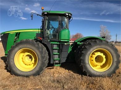 John Deere Tractors For Sale In Monte Vista, Colorado - 163 Listings