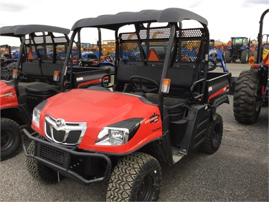 KIOTI MECHRON 2200 For Sale - 33 Listings | TractorHouse com