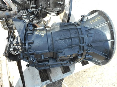 ALLISON 2000 SERIES Transmission Truck Components For Sale - 1