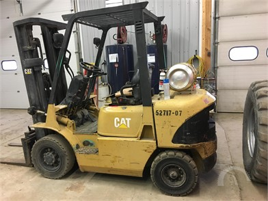 Construction Equipment Online Auction Results - December 20