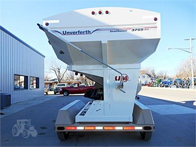 UNVERFERTH 3755XL For Sale - 37 Listings   TractorHouse com - Page 1