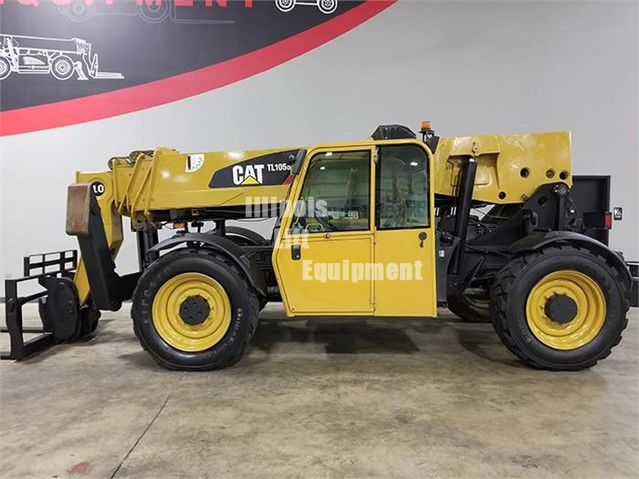 2011 CAT TL1055 For Sale In Cary, Illinois