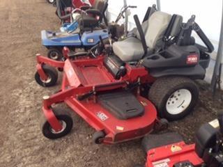 TORO Zero Turn Lawn Mowers For Sale In Wisconsin - 23