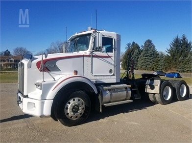 KENWORTH T800 Trucks Auction Results - 7788 Listings