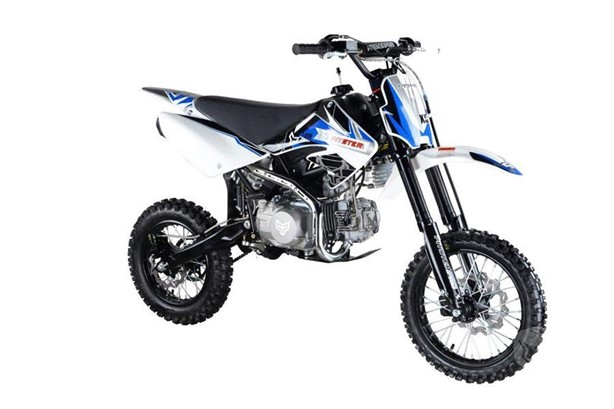 Dirt Bike Motorcycles For Sale From Tri-City Cycle - 4