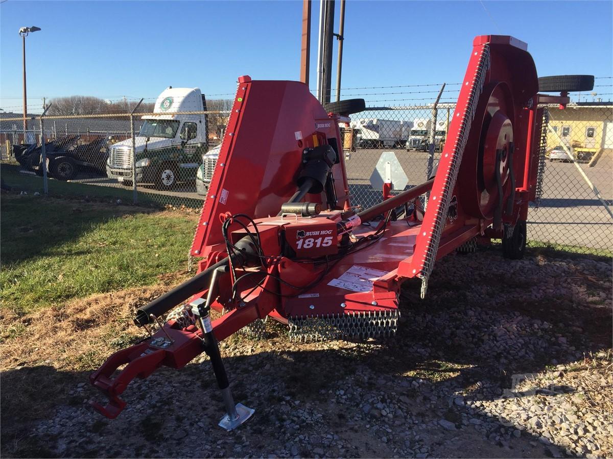 2018 BUSH HOG 1815 For Sale In St Joseph, Missouri | www