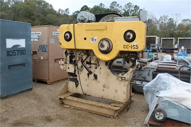 Peddinghaus Super 20 Ironworker Other Auction Results - 1