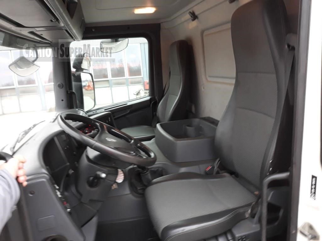 Scania P420 Usato 2013 Piemonte