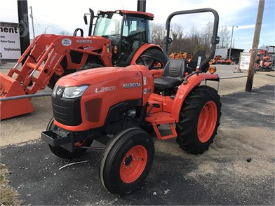 New Farm Equipment For Sale By First Choice Kubota - 95