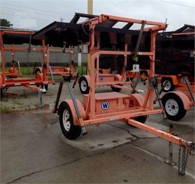Wanco Arrow Boards Auction Results - 8 Listings | MachineryTrader ie