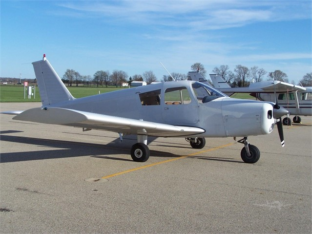 1969 PIPER CHEROKEE 140 For Sale In Lacon, Illinois