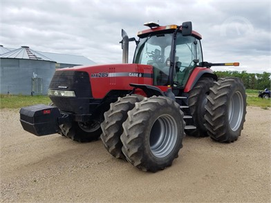 CASE IH MX285 Auction Results - 36 Listings   AuctionTime com - Page