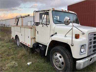 INTERNATIONAL 1754 Trucks Auction Results - 5 Listings | TruckPaper