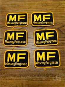 Massey-Ferguson Persönliches Eigentum / Haushaltsgegenstände ...