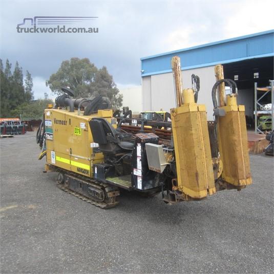 2006 Vermeer Navigator D20X22 - Heavy Machinery for Sale