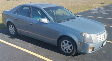 Cadillac Sedans Cars Auction Results - 21 Listings