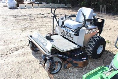 DIXIE CHOPPER Other Auction Results - 6 Listings
