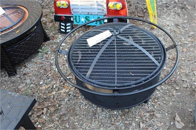 FIRE PIT   Auction Results - 9 Listings | MachineryTrader co