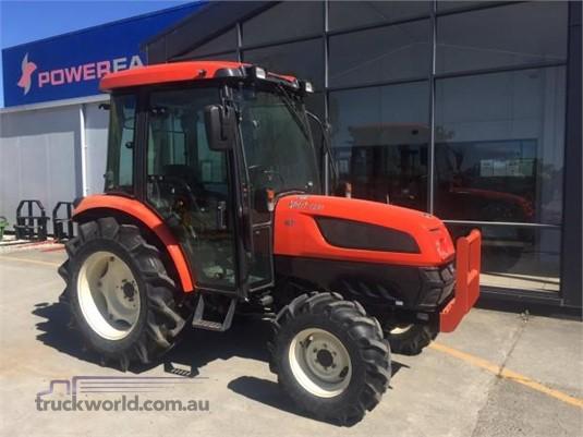 0 Kioti EX50 Farm Machinery for Sale