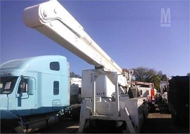 Altec Bucket Trucks / Service Trucks Auction Results - 260