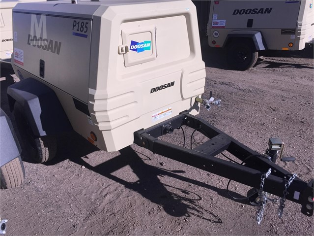 2017 DOOSAN P185WDO-T4F For Sale In Commerce City, Colorado