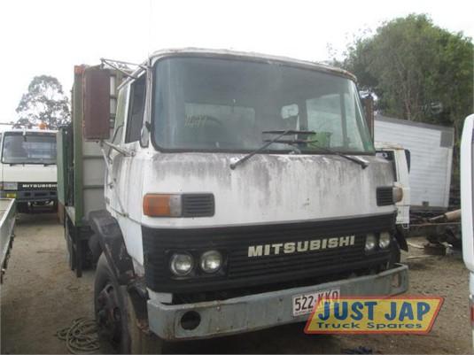 1983 Mitsubishi Fuso FM215 Just Jap Truck Spares - Trucks for Sale