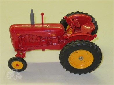 Mey-Harris Other Items Auction Results - 3 Listings ... on