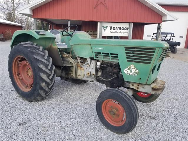 DEUTZ D6006 For Sale In Wilkinson, Indiana