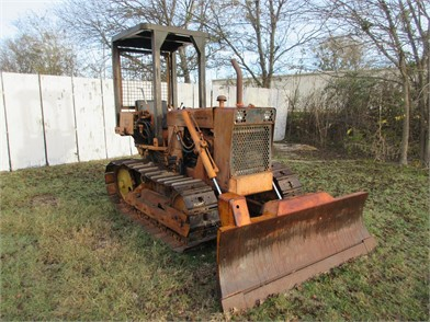 CASE Dozers Auction Results - 817 Listings   MachineryTrader