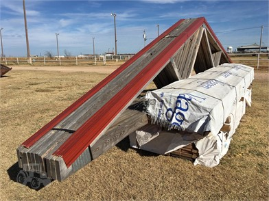 d394cccf758 POLE BARN Other Items Auction Results In USA - 10 Listings ...