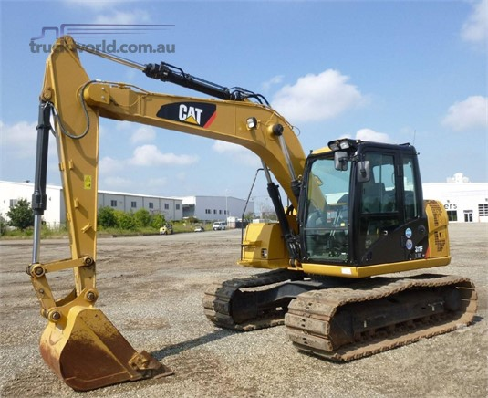 2014 Caterpillar 311FLRR Heavy Machinery for Sale