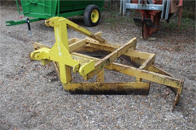 GRADER BOX Other Auction Results - 3 Listings   MachineryTrader ie