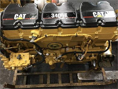CATERPILLAR 3406E Engine For Sale - 91 Listings | TruckPaper