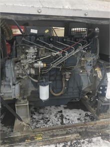 DETROIT Engine For Sale - 102 Listings | MachineryTrader com - Page