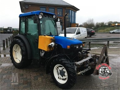 NEW HOLLAND TN75 For Sale - 35 Listings | MarketBook co za