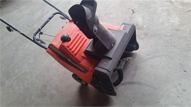 SIMPLICITY Snow Blowers For Sale - 110 Listings | TractorHouse com