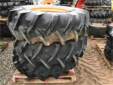 Kubota Tires Attachments For Sale - 39 Listings