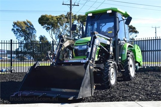 2017 Agrison CDF40C - Farm Machinery for Sale