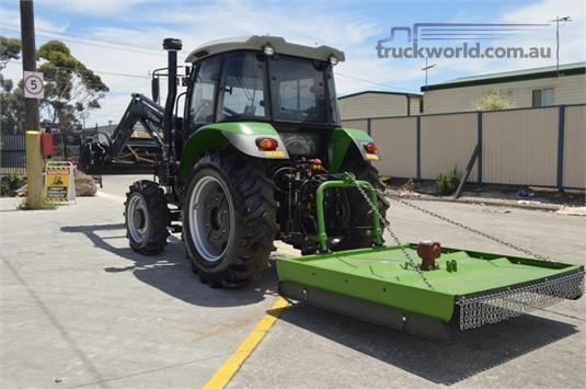 2017 Agrison CDF80C - Farm Machinery for Sale