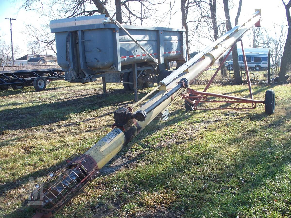 WESTFIELD WR100-31 For Sale In Lineville, Iowa