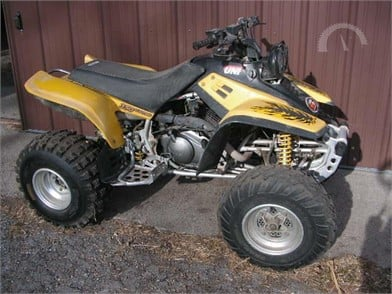 YAMAHA Atvs Auction Results - 46 Listings | AuctionTime com
