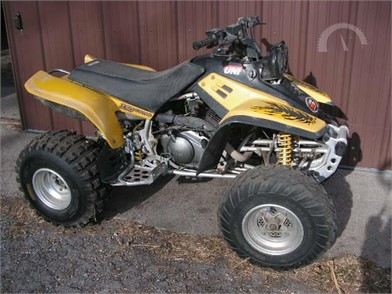 YAMAHA Atvs Auction Results - 46 Listings | AuctionTime com - Page 1