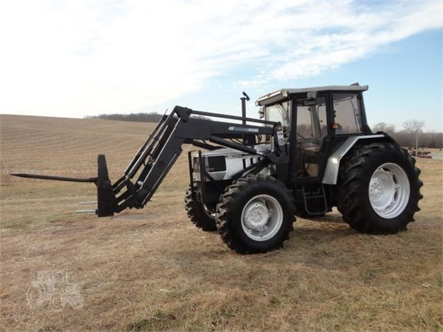 1994 AGCO WHITE 6085 For Sale In Cosby, Missouri Agco Pto Wiring Diagram on